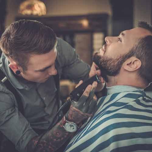 Beard Men