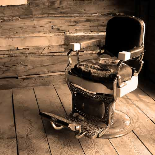 Saloon Chair